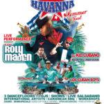 VIVA HAVANNA Sommerfest 2. Juli 2016
