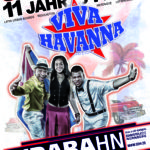 VIVA HAVANNA 11th anniversary Bash – 11th March 2015