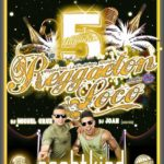 REGGAETON LOCO – 5th anniversary-12.Okt2018