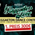 REGGAETON LOCO – DANCE BATTLE-13.3.20