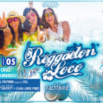 REGGAETON LOCO springtime | FR. 15.5.20